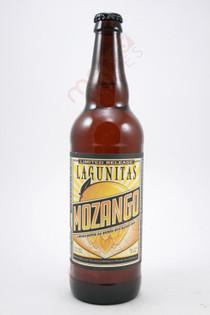 Lagunitas Mozango Ale 22fl oz