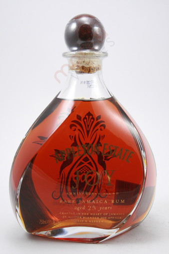 Appleton Estate Joy Anniversary Blend 25 Year Old Rum 750ml