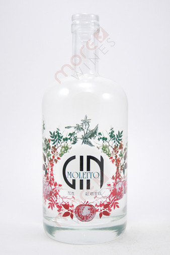 Moletto Gin 750ml