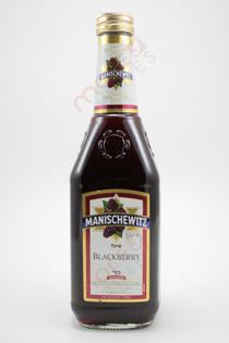 Manischewitz Blackberry 750ml