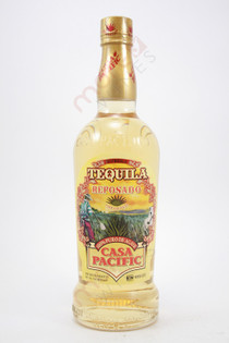 Casa Pacific Reposado Tequila 750ml