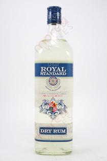 Royal Standard Dry Rum 750ml