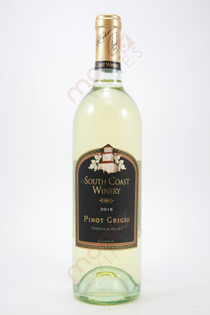 South Coast Pinot Grigio 750ml