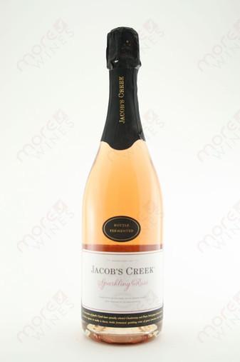 Jacob's Creek Sparkling Rose 750ml