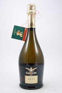 Gancia Spumante Asti Sparkling Wine 750ml