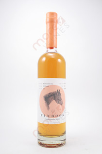 Pinhook Bourbon Country Straight Bourbon Whiskey 750ml