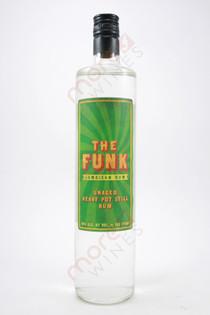 The Funk Unaged Heavy Pot Still Rum 750ml