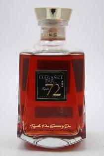Par 72 Elegance Extra Anejo Tequila 750ml