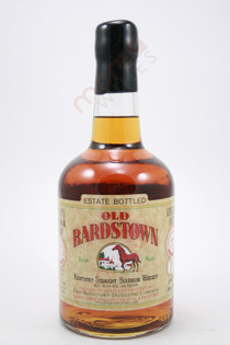 Old Bardstown Estate Bottled Straight Bourbon 750ml