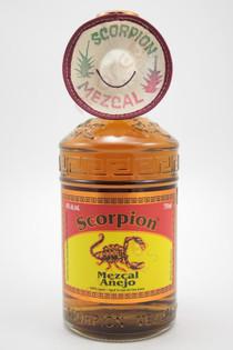 Scorpion Anejo Mezcal 750ml