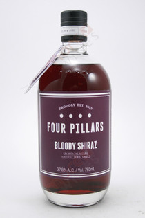 Four Pillars Bloody Shiraz Gin 750ml