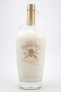 Trader Vic's White Chocolate Liqueur 750ml