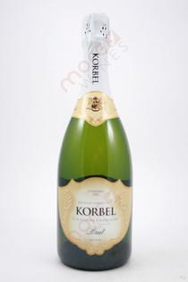 Korbel Brut California Champagne 750ml