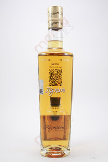 Zignum Mezcal Reposado Tequila 750ml