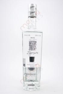 Zignum Mezcal Platinum Tequila 750ml