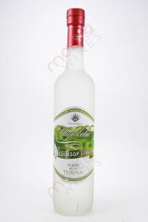 Mayakoba Soursop Tequila Liqueur 750ml