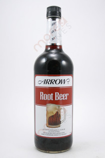 Arrow Root Beer Schnapps 1L