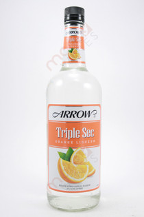 Arrow Triple Sec Liqueur1L