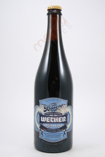 The Bruery Wether Weizenbock Ale 750ml