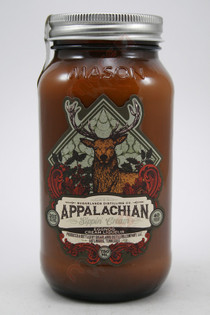 Sugarlands Appalachian Eggnog Cream Liqueur 750ml