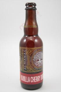 Almanac Beer Co. Dogpatch Vanilla Cherry Sour Ale 375ml