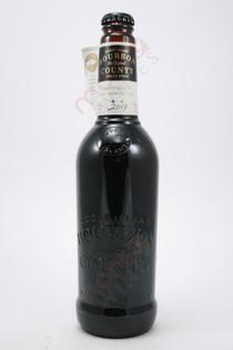 Goose Island Bourbon County Vanilla Stout 22fl oz