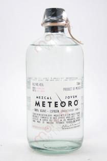 Meteoro Mezcal Joven 750ml