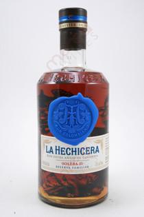 La Hechicera Fine Aged Rum 750ml