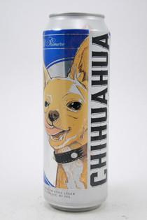 Chihuahua El Primero Lager 19.2fl oz