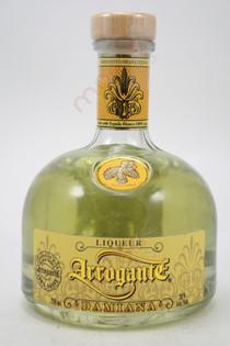 Arrogante Damiana Liqueur 750ml