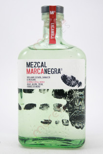 Marca Negra Ensamble Mezcal 750ml