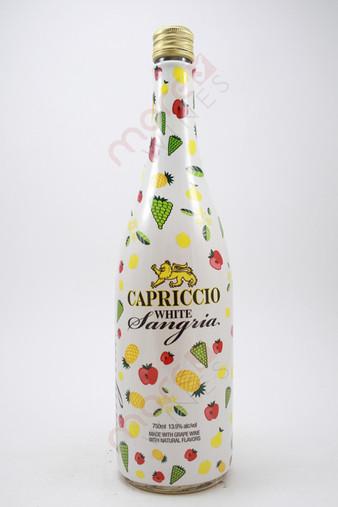 Capriccio White Sangria 750ml