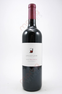 Jelly Jar Red Wine 750ml