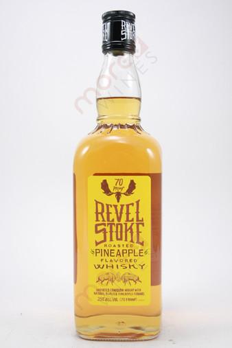 Revel Stoke Roasted Pineapple Whisky 750ml