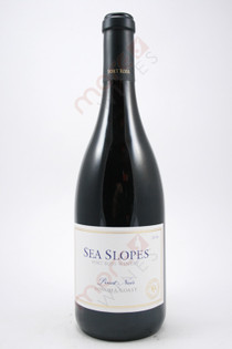 Sea Slopes Pinot Noir 750ml