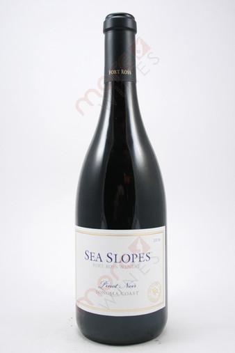 Sea Slopes Pinot Noir 750ml