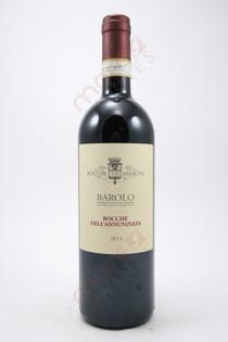 Rocche Costamagna Rocche dell'Annunziata Red Wine 750ml