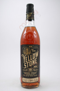 Yellowstone Limited Edition 2018 Kentucky Straight Bourbon Whiskey 750ml