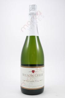 Wilson Creek Coconut Nui Sparkling Wine 750ml