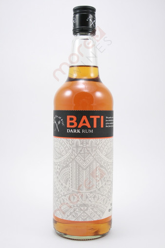 Bati Fiji Dark Rum 750ml