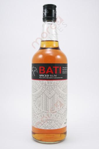 Bati Fiji Spiced Rum 750ml