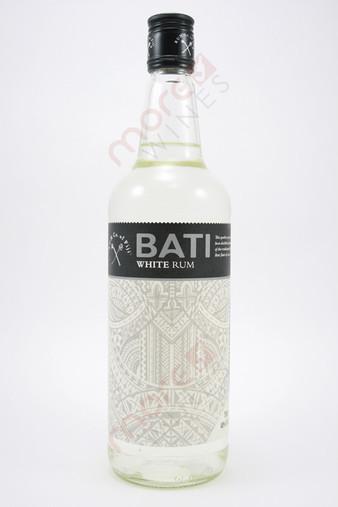 Bati Fiji White Rum 750ml