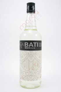 Bati Fiji White Rum 750ml