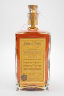 Blood Oath Pact No. 5 Kentucky Straight Bourbon Whiskey 750ml