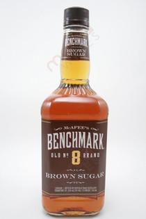 McAfee's Benchmark Old No. 8 Brown Sugar Liqueur 750ml