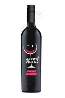 Happy Vines! Cabernet Sauvignon 750ml
