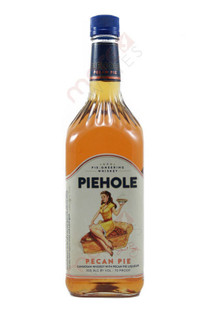 Piehole Pecan Pie Flavored Whiskey 1L