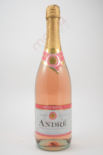 Andre Brut Rose 750ml