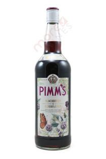 Pimm's Blackberry & Elderflower Liqueur 750ml
