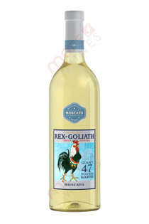 Rex Goliath Mascato 750ml